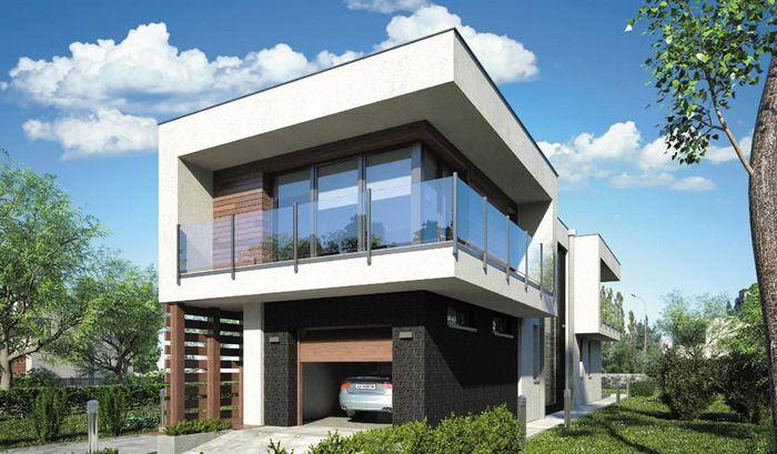 construcción casa pasiva