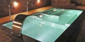 accesorios para piscinas barcelona, josman