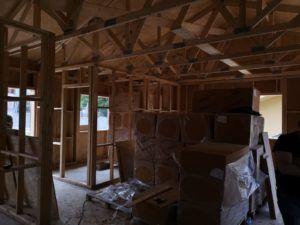 Precio estructura casa, Josman