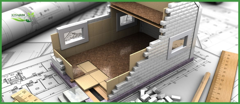 Casas modulares energeticas cataluña, Casas pasivas Josman